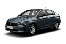 Mandataire FIAT TIPO