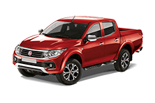 Mandataire FIAT FULLBACK CABINE APPROFONDIE NOUVELLE