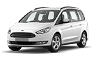 Mandataire FORD GALAXY