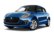Mandataire SUZUKI SWIFT MY15