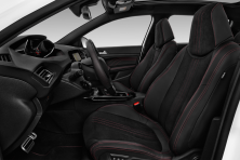peugeot 308 1 6 bluehdi 120ch s s bvm6 allure stock agsd moins chere. Black Bedroom Furniture Sets. Home Design Ideas